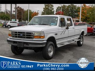 1997 Ford F-350 XLT in Kernersville, NC 27284