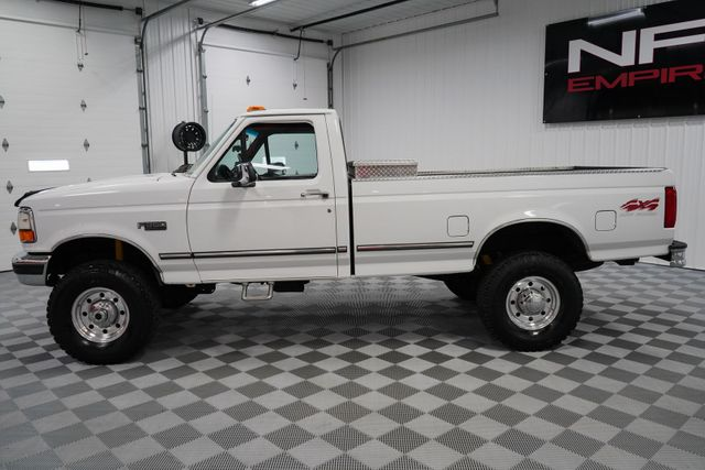 1997 Ford F-350 Long Bed in Erie, PA 16428