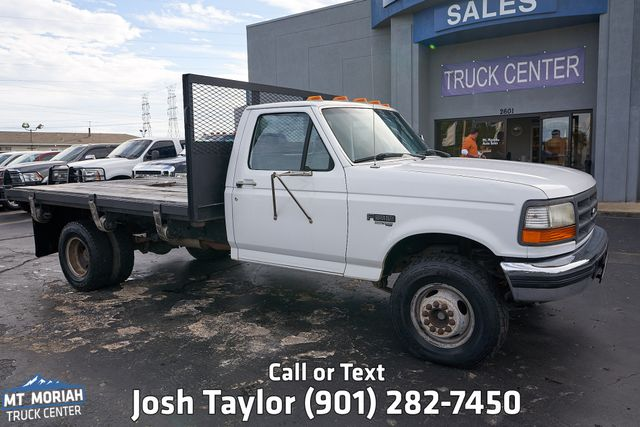 1997 Ford F-450 7.3 Powerstroke Diesel in Memphis Tennessee, 38115