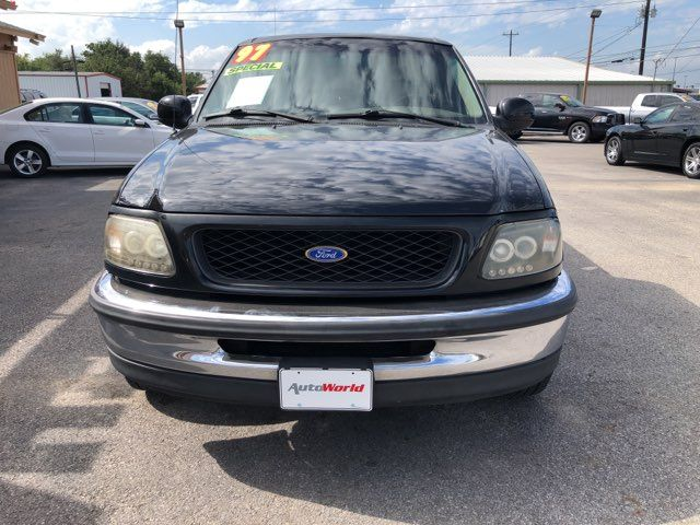 1997 Ford F150 XLT in Marble Falls TX, 78654