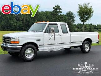 1997 Ford F250 Obs 7.3l Powerstroke DIESEL SUPERCAB LONG BED 1-OWNER LOW MILES in Woodbury, New Jersey 08093