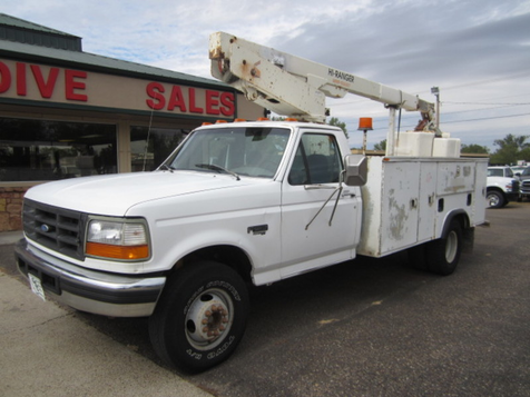 1997 Ford F450 XL in Glendive, MT