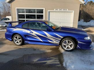 1997 Ford Mustang Cobra in Clinton, IA 52732