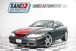 1997 Ford Mustang GT in Dallas TX