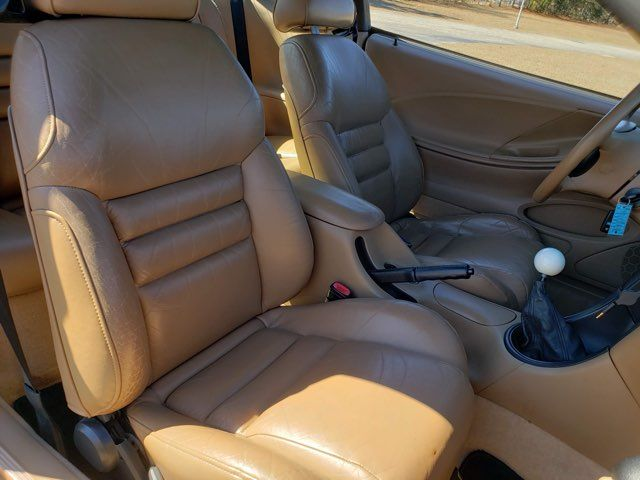 1997 Ford Mustang Cobra in Hope Mills, NC 28348