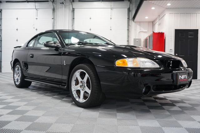 1997 Ford Mustang Cobra in Erie, PA 16428