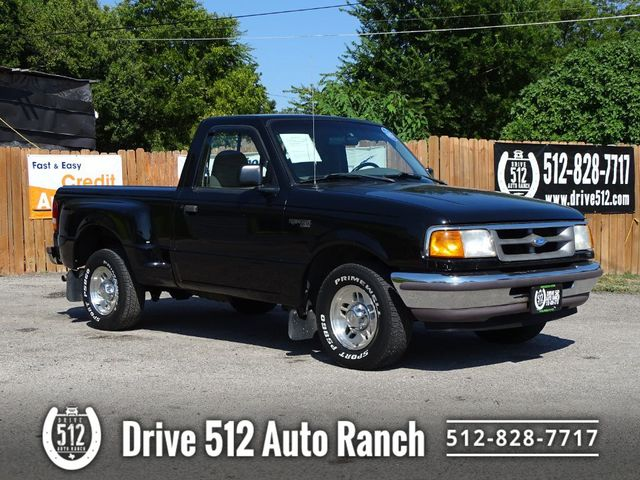 1997 Ford RANGER Automatic NICE Truck