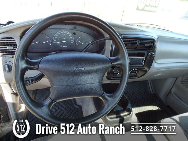 1997 Ford RANGER Automatic NICE Truck in Austin, TX 78745