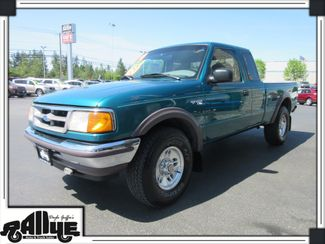 1997 Ford Ranger XLT in Burlington WA, 98233