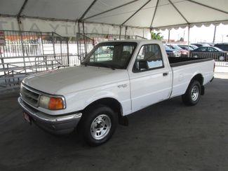 1997 Ford Ranger XLT Gardena, California