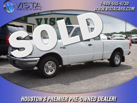 1997 Ford Ranger XLT in Houston, Texas