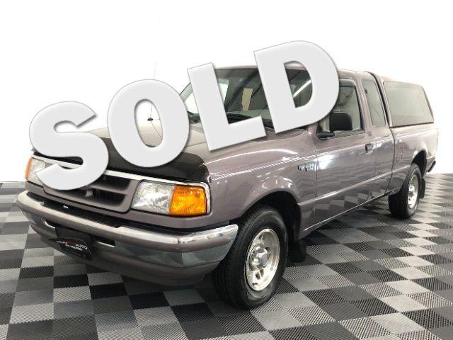 1997 Ford Ranger XLT LINDON, UT