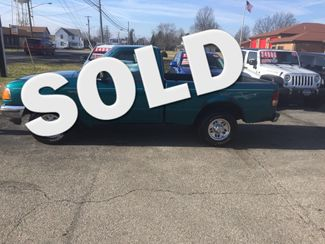 1997 Ford RANGER Ontario, OH