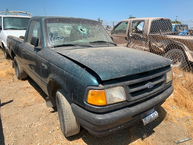 1997 Ford Ranger XLT in Orland, CA 95963