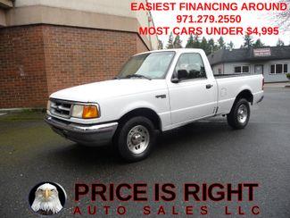 1997 Ford Ranger XLT in Portland OR, 97230