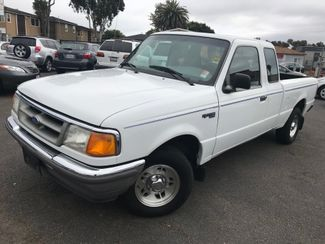 1997 Ford Ranger XLT in San Diego, CA 92110