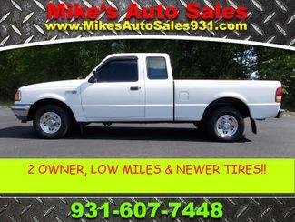 1997 Ford Ranger XLT Shelbyville, TN