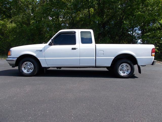1997 Ford Ranger XLT Shelbyville, TN 1