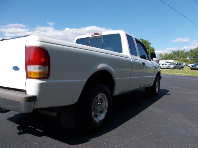 1997 Ford Ranger XLT Shelbyville, TN 11