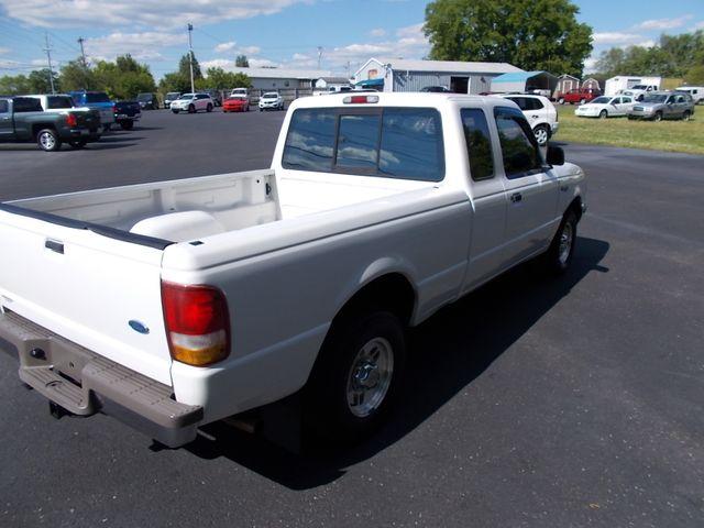 1997 Ford Ranger XLT Shelbyville, TN 12