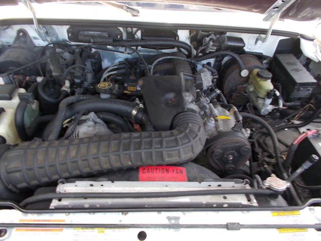 1997 Ford Ranger XLT Shelbyville, TN 18