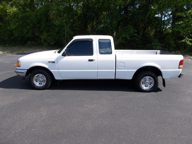 1997 Ford Ranger XLT Shelbyville, TN 2