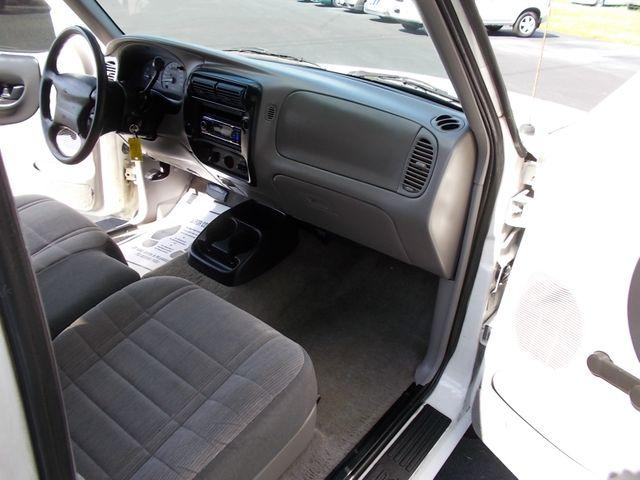 1997 Ford Ranger XLT Shelbyville, TN 21