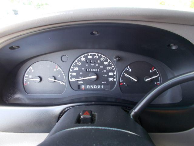1997 Ford Ranger XLT Shelbyville, TN 28