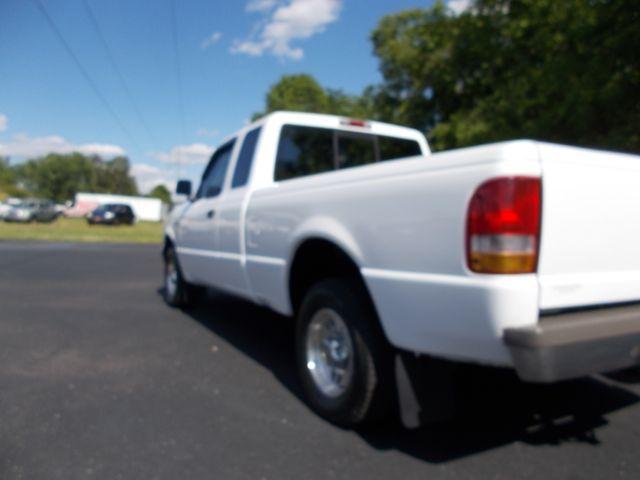 1997 Ford Ranger XLT Shelbyville, TN 3