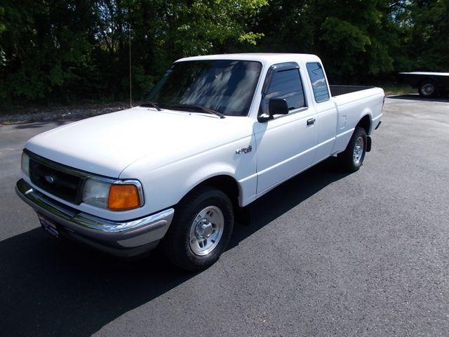 1997 Ford Ranger XLT Shelbyville, TN 6