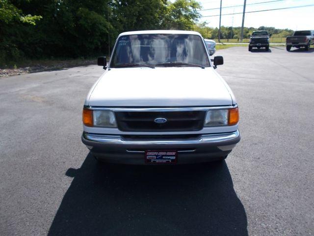 1997 Ford Ranger XLT Shelbyville, TN 7