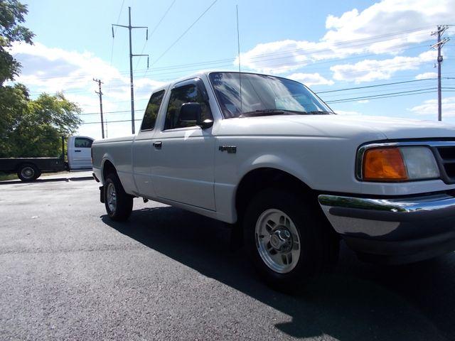 1997 Ford Ranger XLT Shelbyville, TN 8