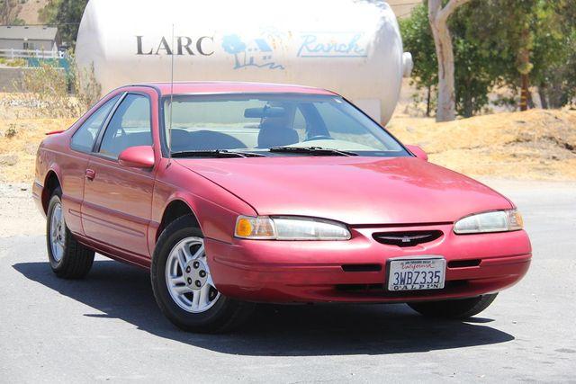 1997 Ford Thunderbird LX Santa Clarita, CA 3