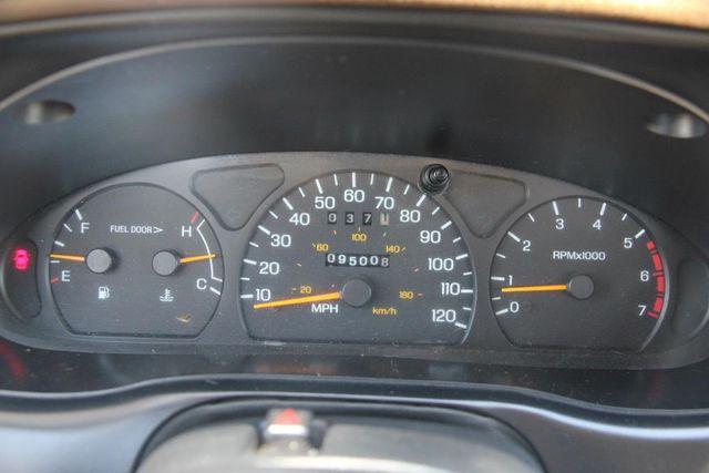 1997 Ford Thunderbird LX Santa Clarita, CA 12