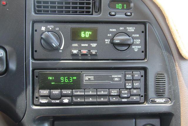 1997 Ford Thunderbird LX Santa Clarita, CA 17