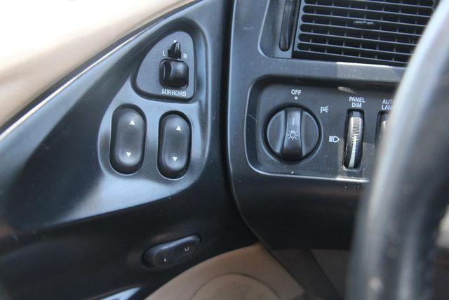 1997 Ford Thunderbird LX Santa Clarita, CA 19