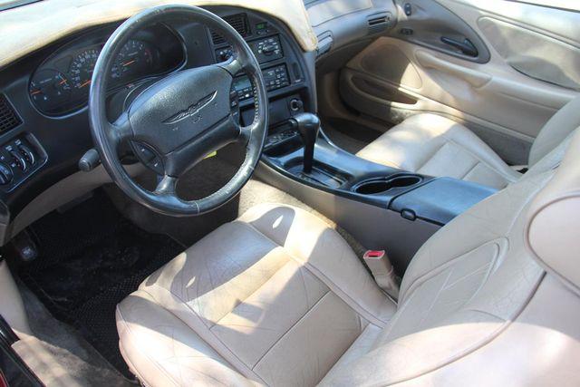 1997 Ford Thunderbird LX Santa Clarita, CA 7
