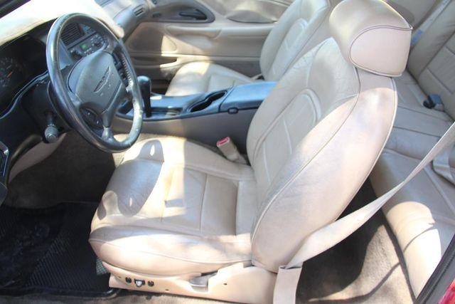 1997 Ford Thunderbird LX Santa Clarita, CA 13