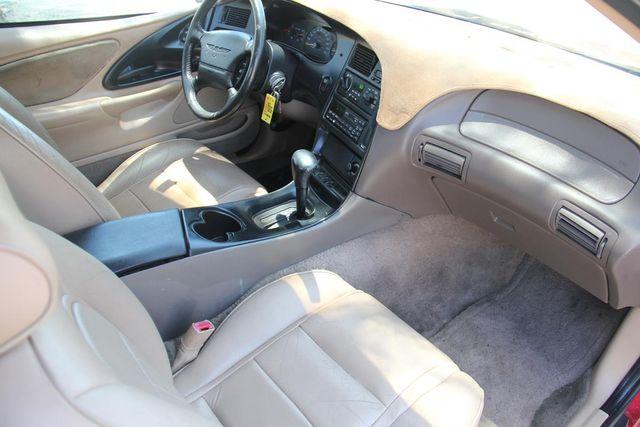 1997 Ford Thunderbird LX Santa Clarita, CA 8