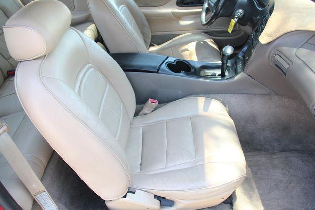 1997 Ford Thunderbird LX Santa Clarita, CA 14