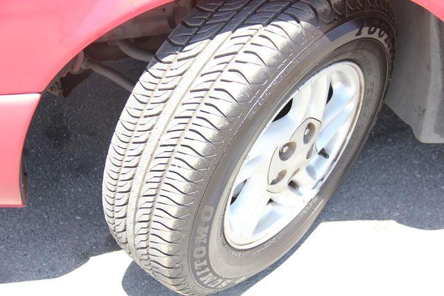 1997 Ford Thunderbird LX Santa Clarita, CA 20