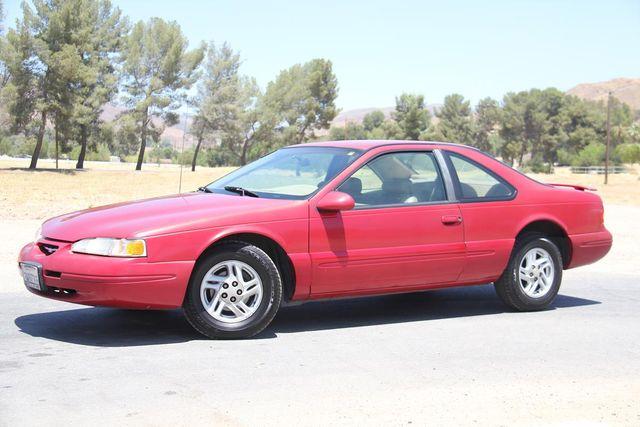 1997 Ford Thunderbird LX Santa Clarita, CA 1