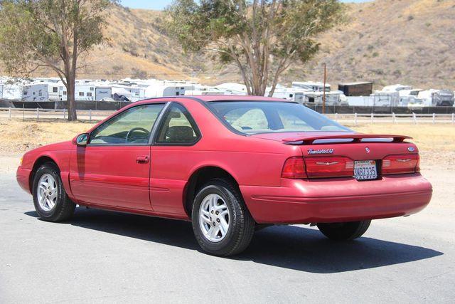 1997 Ford Thunderbird LX Santa Clarita, CA 5