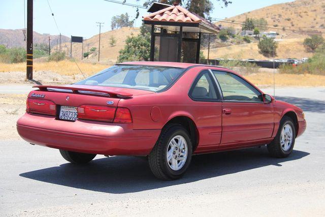 1997 Ford Thunderbird LX Santa Clarita, CA 6
