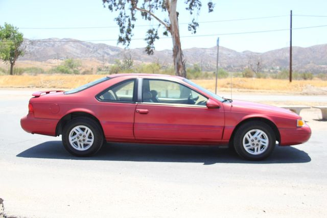 1997 Ford Thunderbird LX Santa Clarita, CA 11