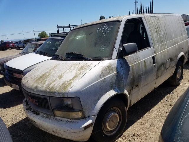 1997 GMC Safari Cargo Van in Orland, CA 95963
