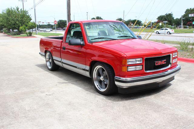 1997 GMC Sierra 1500 Austin , Texas 4