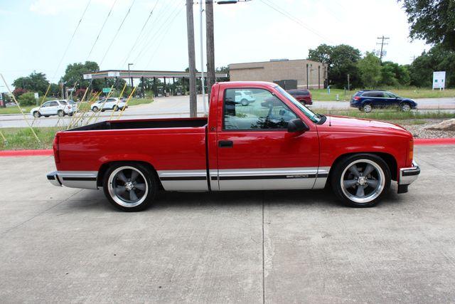 1997 GMC Sierra 1500 Austin , Texas 7