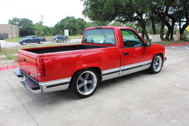 1997 GMC Sierra 1500 Austin , Texas 8