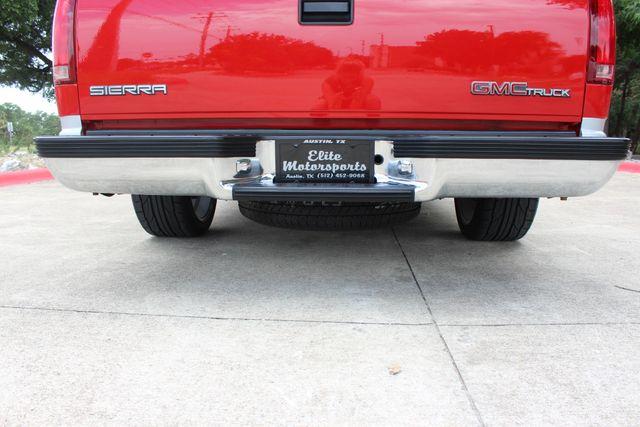 1997 GMC Sierra 1500 Austin , Texas 10